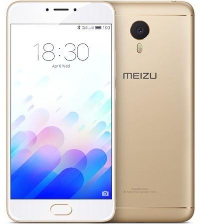 Meizu m3 note 32gb или xiaomi redmi note 3 pro 32gb - 6719