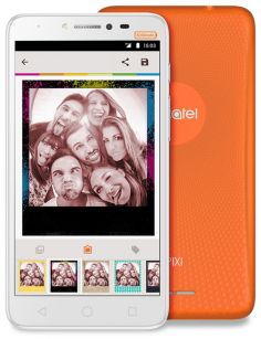 Alcatel Onetouch Pixi 4 Plus Power صورة