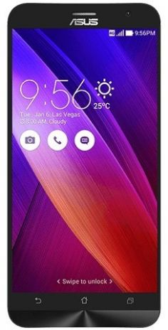 Asus Zenfone 2 ZE551ML Global 64GB 4GB RAM photo