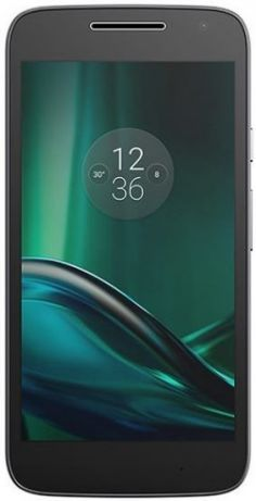 Motorola Moto G4 Play XT1609 16GB 1GB RAM photo