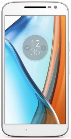 Motorola Moto G4 Plus XT1644 (USA) 16GB صورة