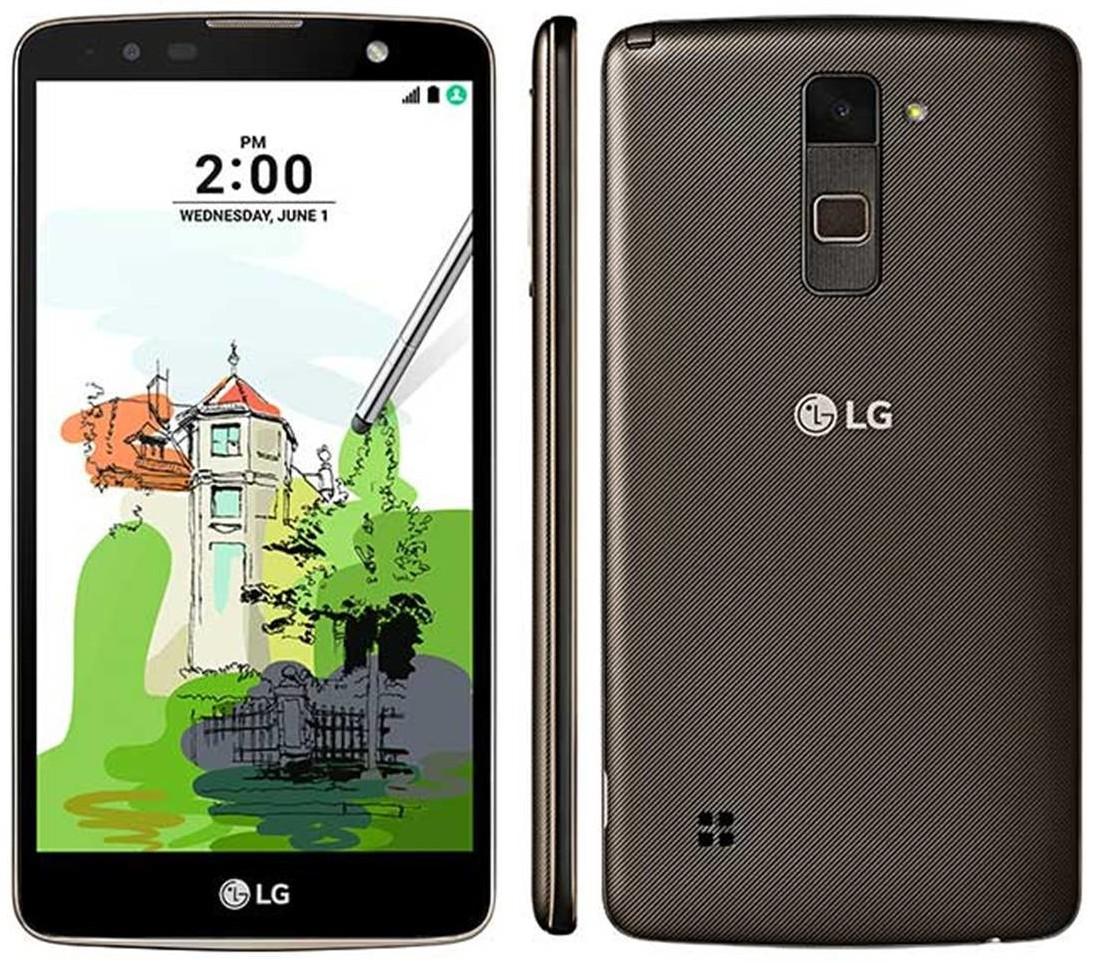 LG Stylus 2 Plus K530F - Specs and Price - Phonegg