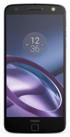 Motorola Moto Z 32GB photo