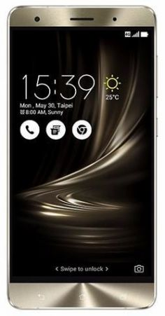Asus Zenfone 3 Deluxe ZS570KL 256GB 6GB RAM photo