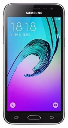 Samsung Galaxy J3 (2016) Duos J3109 8GB photo