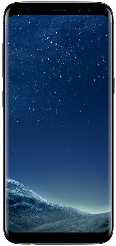 Samsung Galaxy S8 EMEA photo