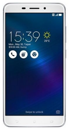 Asus Zenfone 3 Laser ZC551KL India photo