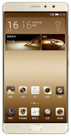 Gionee M6 Plus 128GB photo