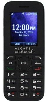 Alcatel OneTouch Cinch صورة