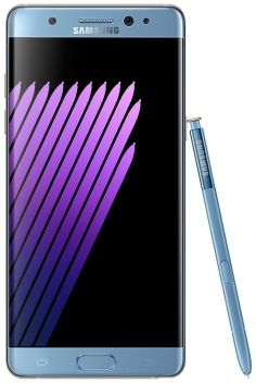 Samsung Galaxy Note7 (USA) SM-N930A AT&T photo