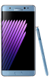 Samsung Galaxy Note7 (USA) SM-N930P Sprint