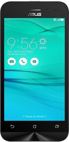 Asus Zenfone Go ZB450KL India photo