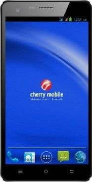 Cherry Mobile Apollo X foto