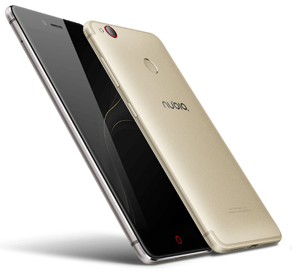 zte nubia z11 64gb only you