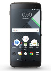 BlackBerry DTEK60 USA photo