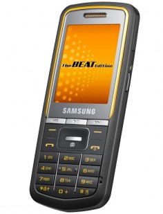Samsung SGH-M3510 Beat photo