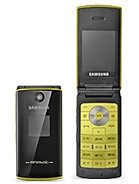 Samsung SGH-E215 photo