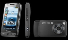 Samsung SGH-M8800 photo