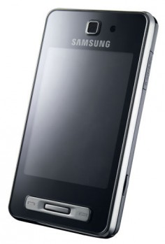 Samsung SGH-T919 photo
