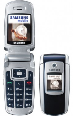 Samsung SGH-C510 photo