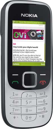 Nokia 2330 Classic US version photo