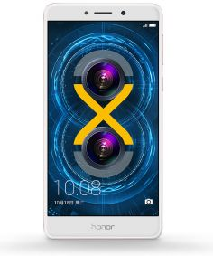 Huawei Honor 6x (2016) 32GB 3GB RAM photo