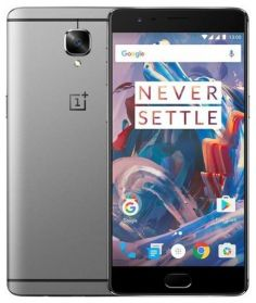 OnePlus 3T North Global model 16GB photo
