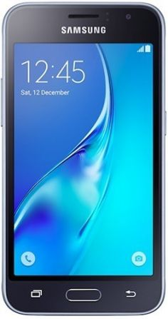 Samsung Galaxy J1 (2016) J120A Dual SIM photo