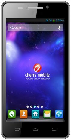 Cherry Mobile Cosmos Z photo