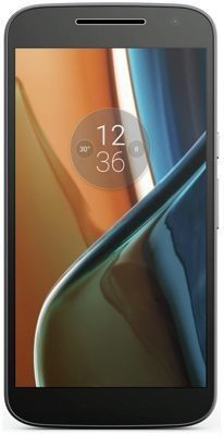 Motorola Moto G5 Plus 16GB 3GB RAM photo