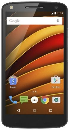 Motorola Moto X Force XT1580 32GB Dual SIM photo