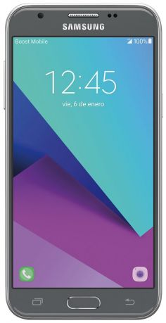 Samsung Galaxy J3 Emerge photo