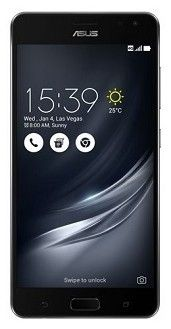 Asus Zenfone AR ZS571KL USA 128GB 4GB RAM photo