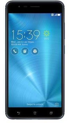 Asus Zenfone 3 Zoom ZE553KL India 128GB photo