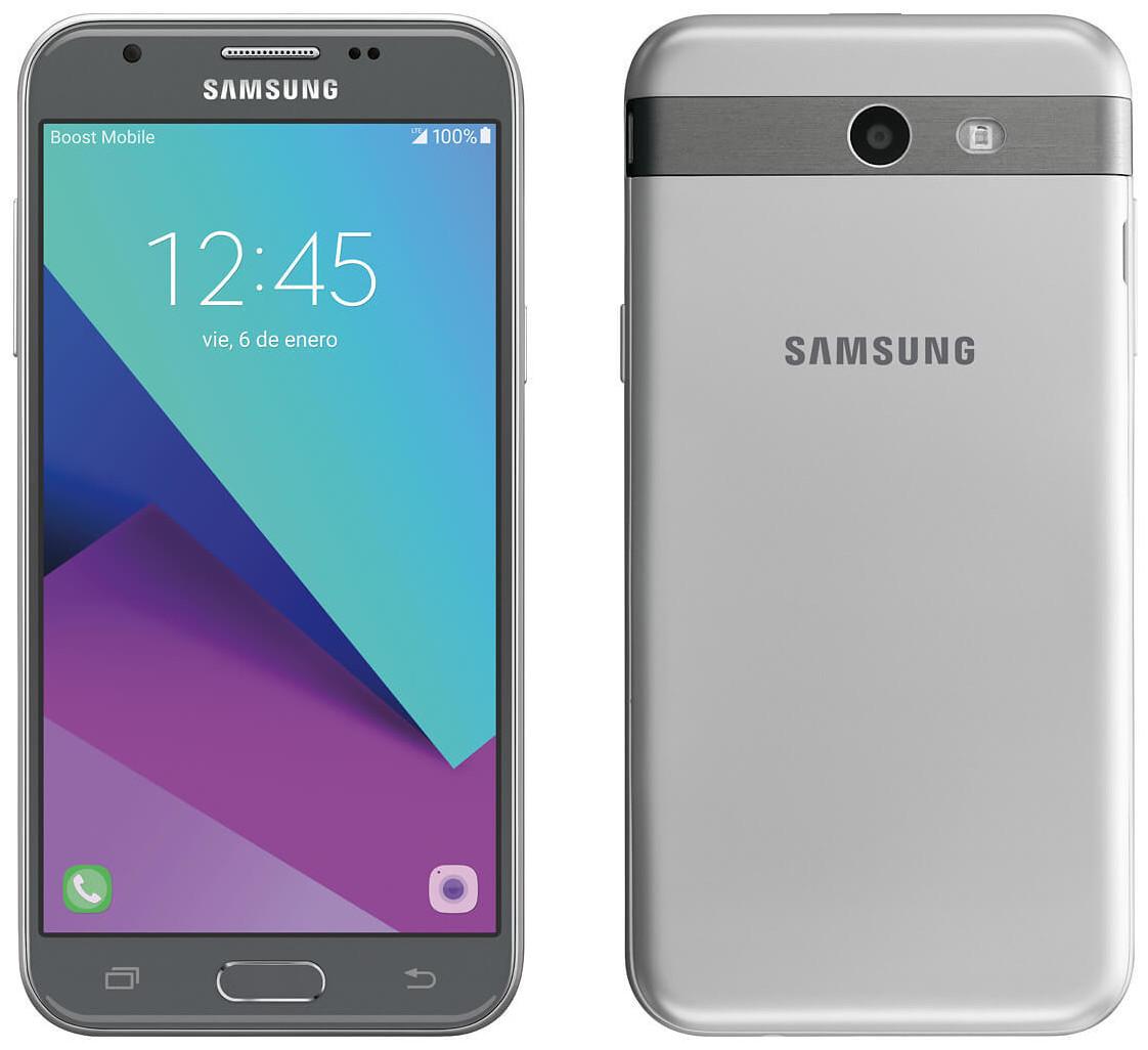 Samsung Galaxy J3 Emerge Sprint Vs Motorola Moto G 3rd