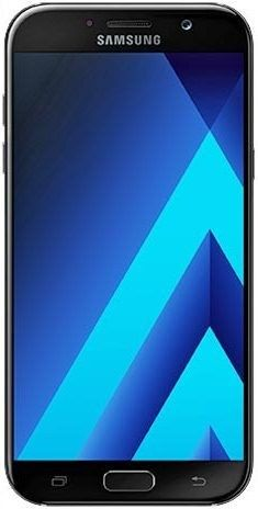 Samsung Galaxy A7 (2017) Dual SIM photo