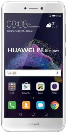 Huawei P8 Lite (2017) photo