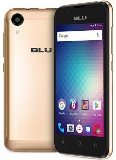 BLU Advance 4.0 L3 A110U photo
