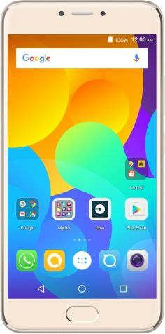 Micromax Canvas Evok Note E453 photo