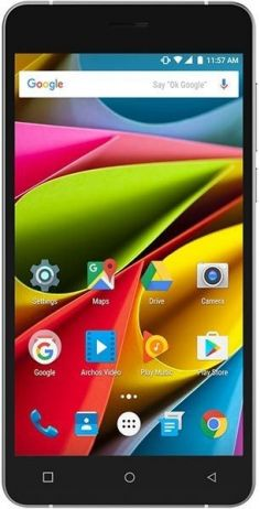 Archos 55b Cobalt 32GB 1GB RAM photo