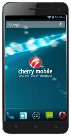 Cherry Mobile Omega Infinity photo