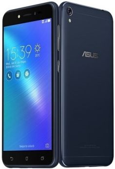 Asus Zenfone Live 16GB ZB501KL photo