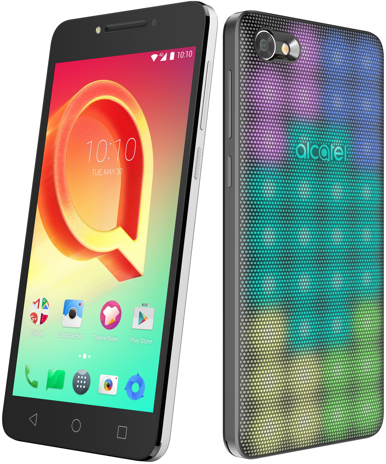 Alcatel A5 Led 32gb Dual Sim Specs And Price Phonegg