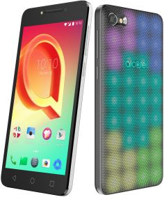 Alcatel A5 LED 16GB Dual SIM photo
