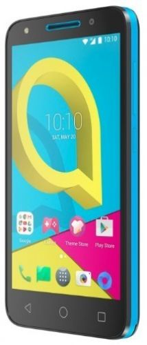 Alcatel U5 Dual SIM photo