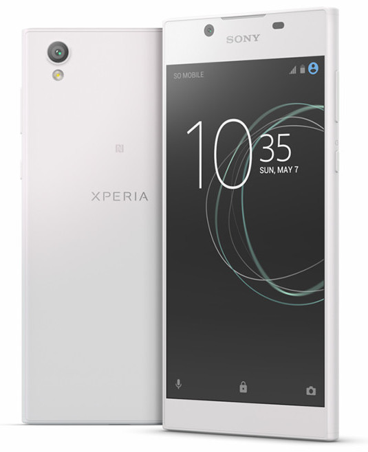 Sony Xperia L1 G3313 Specs And Price Phonegg