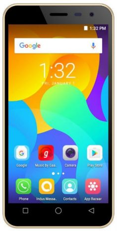 Micromax Spark Vdeo Q415 تصویر