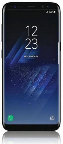 Samsung Galaxy S8+ EMEA photo