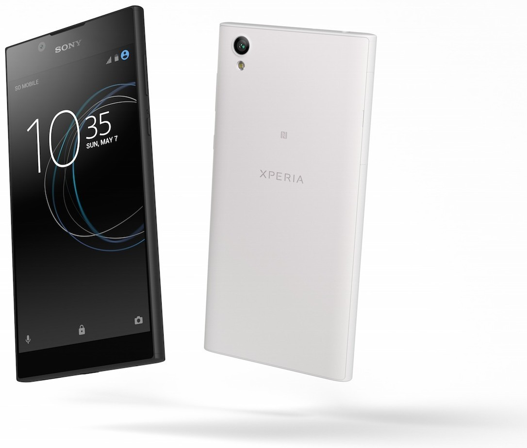Sony Xperia L1 G3311 - Specs and Price - Phonegg