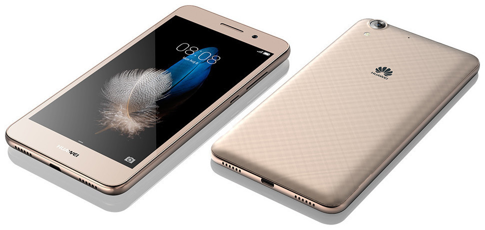 Huawei Y6II Compact CAM-L21 - Specs and Price - Phonegg